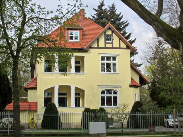 Eigenheim ohne Trauschein